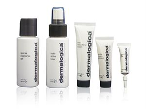 Picture of Dermalogica Skin Kit Normal / Dry