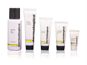 Picture of Dermalogica MediBac Clearing* Adult Acne Treatment Kit
