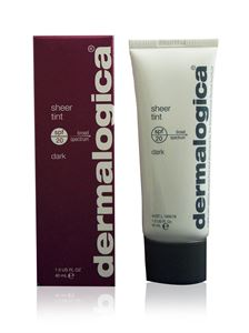 Picture of Dermalogica Sheer Tint SPF 20 Dark 1.3 oz
