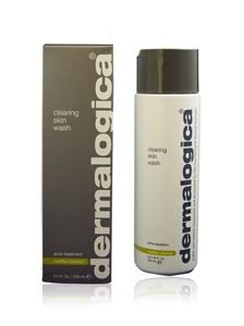 Picture of Dermalogica Clearing Skin Wash 8.4 oz