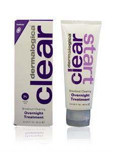 Picture of Dermalogica Breakout Clearing Overnight Treatment 2 oz