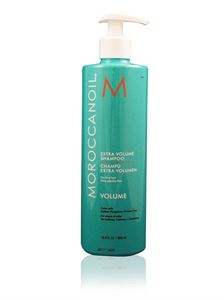 Picture of Moroccan Oil Extra Volume Shampoo 16.9 oz