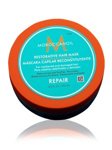 Picture of Moroccan Oil Restorative Hair Mask 8.5 oz