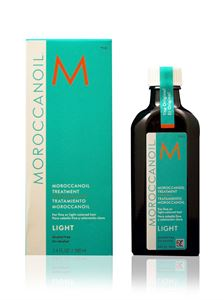 Picture of Moroccan Oil Treatment Light 3.4 oz