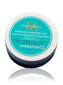 Picture of Moroccan Oil Weightless Hydrating Mask 8.5 oz