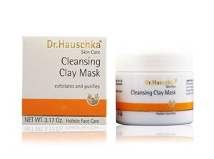 Picture of Dr. Hauschka Cleansing Clay Mask 3.17 oz