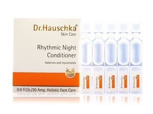 Picture of Dr. Hauschka Rhythmic Night Conditioner 30 amp./ 0.9 oz