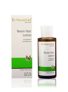 Picture of Dr. Hauschka Neem Hair Lotion 3.4 oz