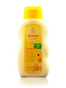 Picture of Weleda Calendula Baby Lotion 6.8 oz