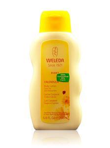 Picture of Weleda Calendula Baby Lotion 6.8 oz